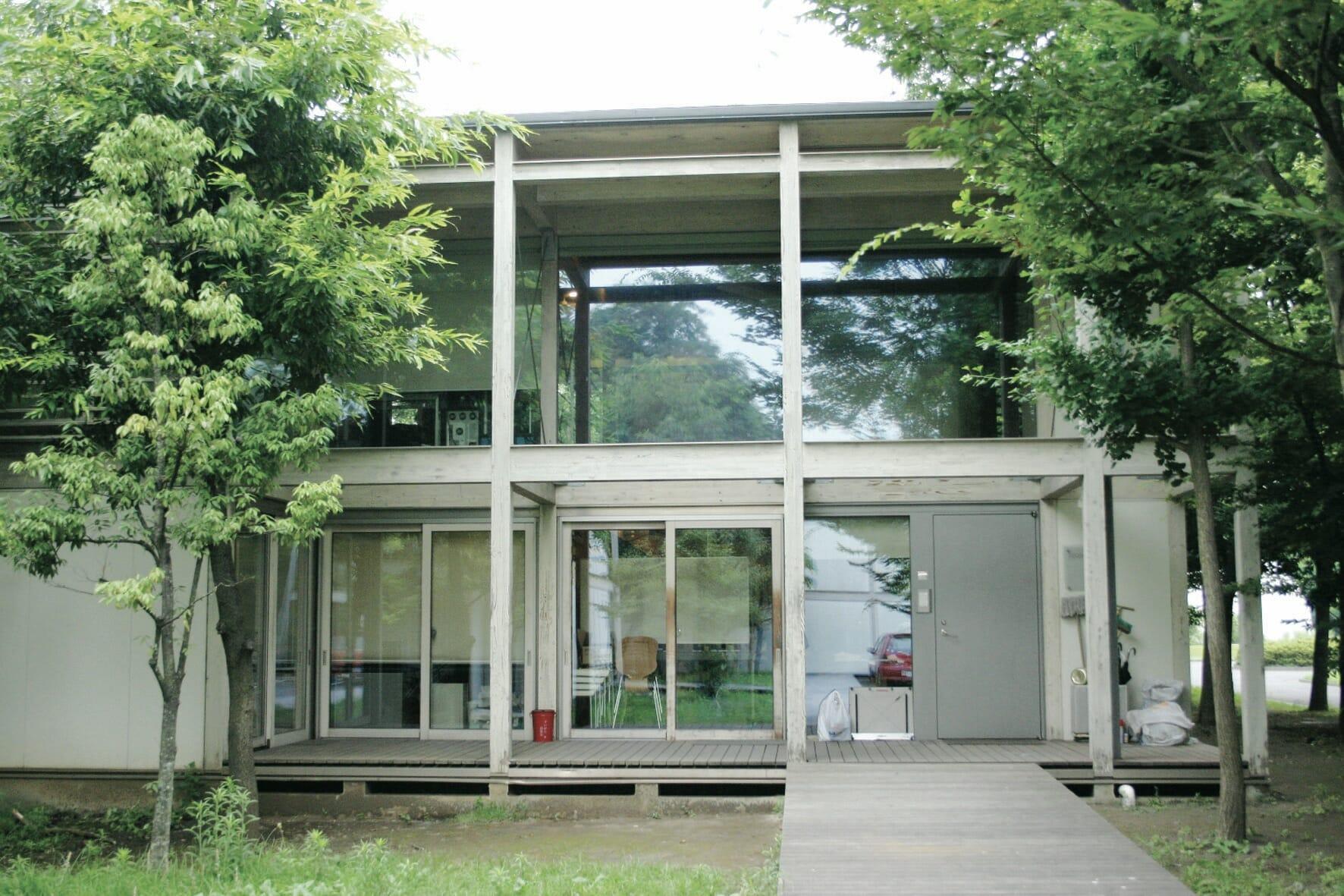DNP-House